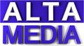 Alta Media | Produzioni Televisive e Pubblicitarie Logo